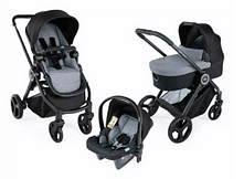 Chicco Trio Best Friend Travel System