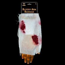 BLOODY SLEEVE BANDAGE